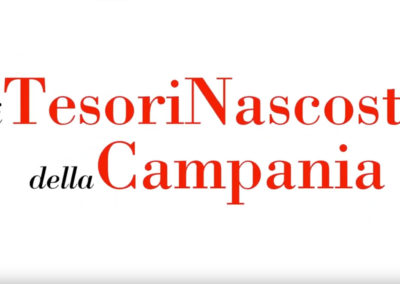 I Tesori Nascosti della Campania 2018-19
