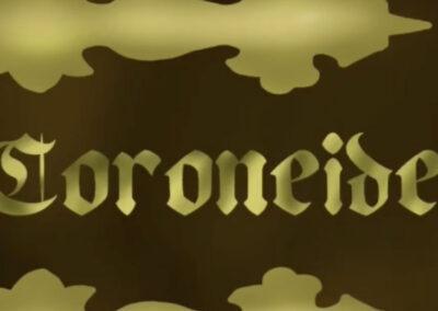 Coronoeide