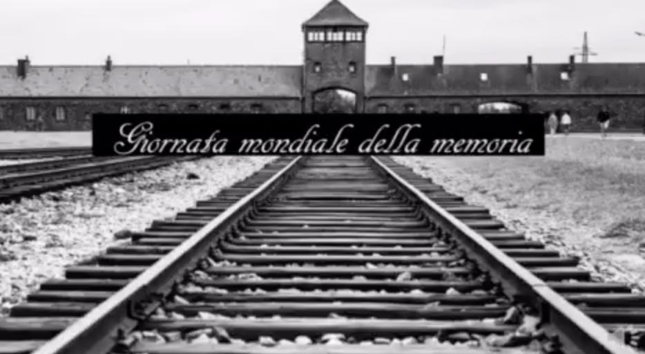 """Proposte scenografiche per la """"Giornata della memoria"""""""