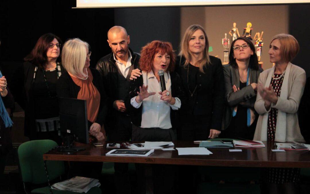 Sperimentale Teatro – Conferenza stampa di presentazione