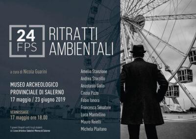 Mostra Ritratti Ambientali 2019