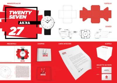 Progetto per il concorso New Design